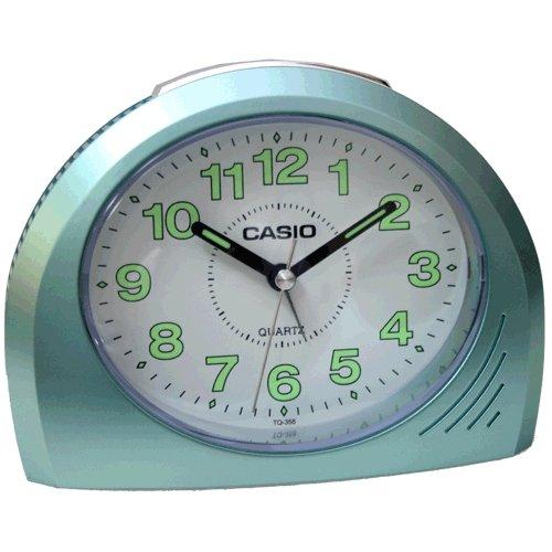 De 358 Reloj Celeste Casio 10194 Tq Analógico 3d Despertador PlZOkXiwuT