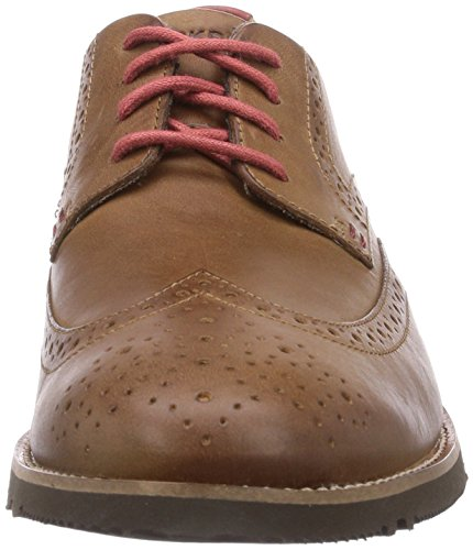 Rockport  LH2 WING OXFORD, Brogues homme Marron - Braun (NEW CARAMEL)