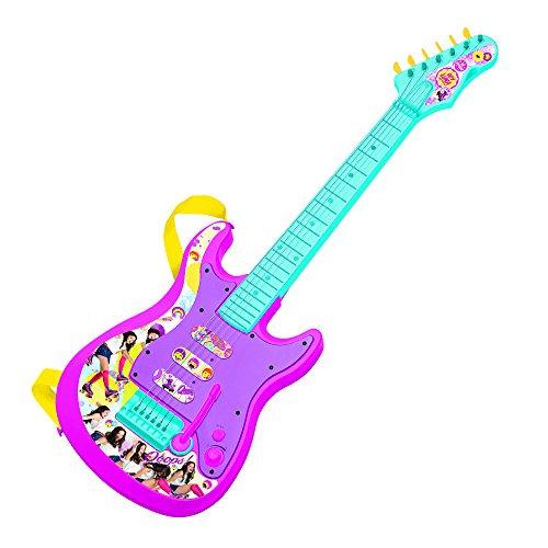 Soy Luna Soy Guitarra (Claudio Reig 5657)