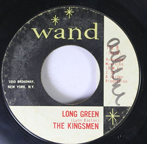 the-kingsmen-45-rpm-long-green-the-jolly-green-giant