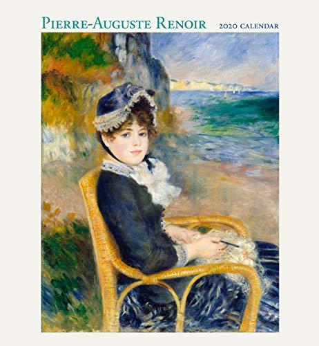 Pierre-Auguste Renoir 2020 Wall