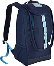 2016-2017 Man City Nike Allegiance Backpack (Navy)