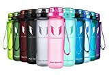 Best Water Bottles - Super Sparrow Sports Water Bottle - 17oz Review