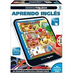 Educa Borrás - Aprendo inglés, juego educativo (15747)