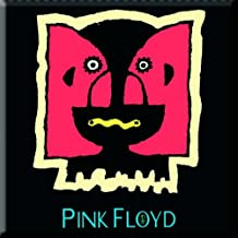 Magnet Metal Pink Floyd [Import anglais]