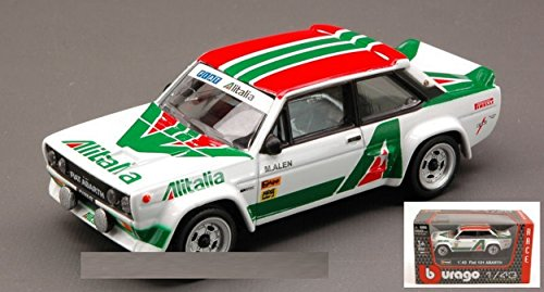burago-bu38017-fiat-131-abarth-alitalia-143-modellino-die-cast-model