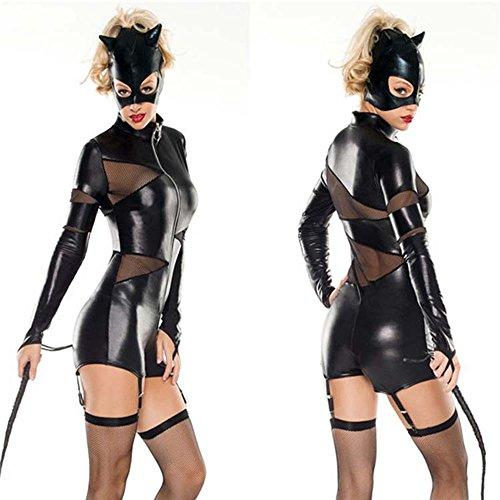 WHOSE Europa e America piccoli gatti selvatici siamesi indossano modelli di biancheria intima intimo