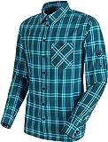 Mammut Belluno Longsleeve Shirt Men - Outdoorhemd