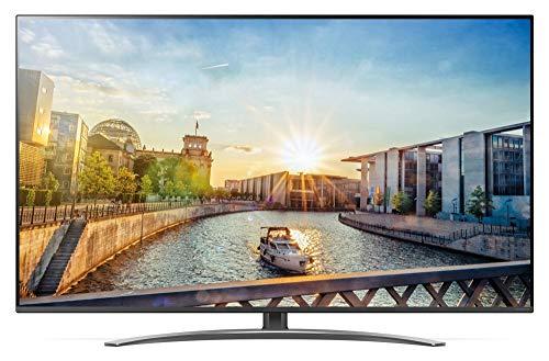 LG 49SM82007LA 123 cm (49 Zoll) Fernseher (NanoCell, Triple Tuner, 4K Active HDR, DTS:Virtual X, Smart TV)