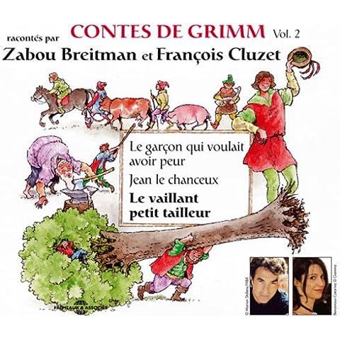 Vol.2-Contes de Grimm