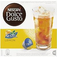 Nescafé Dolce Gusto - Nestea Lemon - Cápsulas de Té - 16 Cápsulas