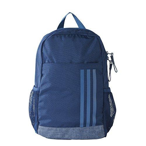 adidas Cl 3S Mochila, Niños, Azul (Azumis / Azubas / Azubas), XS