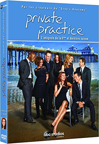 Private Practice - Saison 6