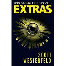 Extras (Uglies Series Book 4)