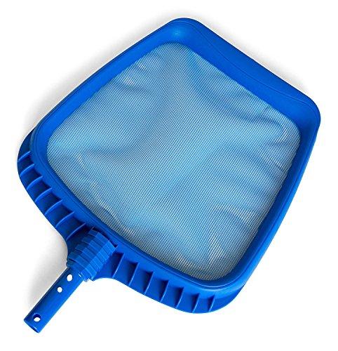 Pool Skimmer Guard (Pool Skimmer Leaf Net Heavy Duty sharkblu Marke (Verlängerung Pole nicht im Lieferumfang enthalten))