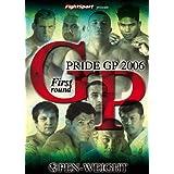 Pride gp 2006, premier tour