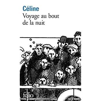 Voyage au bout de la nuit - Prix Renaudot 1932