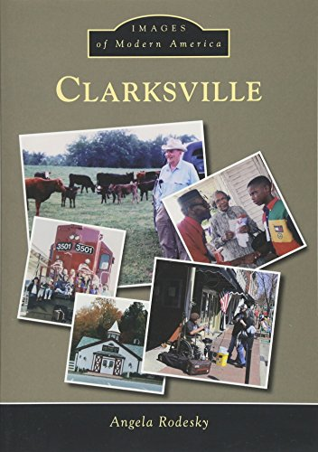Clarksville (Images of Modern America) -