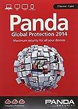 Panda Global Protection 2014 - 3 PC - 1 Year - Mini Box (PC)