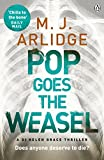 Pop Goes the Weasel: DI Helen Grace 2 (A DI Helen Grace Thriller) (kindle edition)