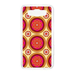 a AND b Designer Printed Mobile Back Cover / Back Case For Samsung Galaxy E7 (SG_E7_2975)
