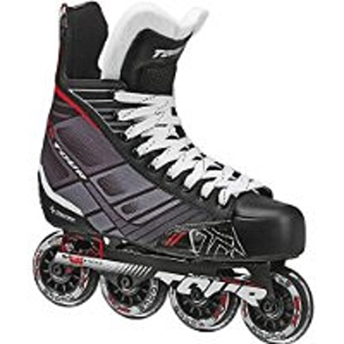 Tour Hockey 58ta-12 Senior fb-225 Inline Hockey Skate, Größe 12