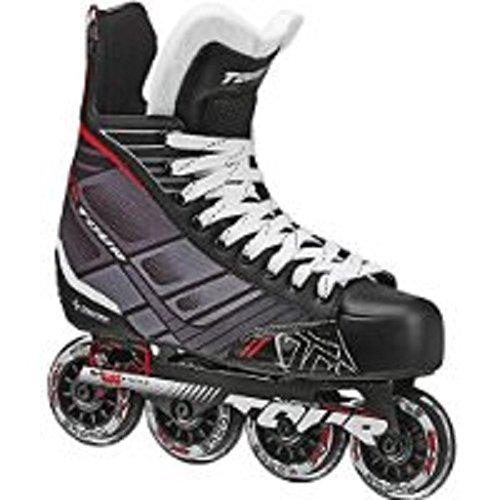 Tour Hockey 58ta-12Senior fb-225Inline Hockey Skate, Größe 12