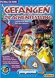 Playmobil - Gefangen in der Drachenfestung