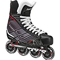 Tour Hockey 58TA-09 Senior FB-225 Inline Hockey Skate, Size 10 by Tour Hockey