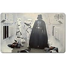 Star Wars–Desayuno–Darth Vader & Stormtrooper–Episodio 4
