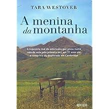 A Menina da Montanha (Em Portugues do Brasil)