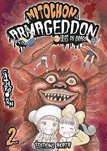 Mitochon Armageddon Edition simple Tome 2