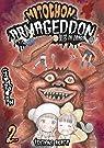 Mitochon Armageddon, tome 2 par Gataro