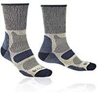 Bridgedale Men's Hike Lightweight Merino Comfort Socks