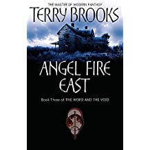 Angel Fire East: The Word and the Void Series: Book Three