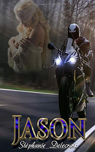 Jason: Black wolves
