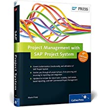 Project Management with SAP Project System (4th Edition) 4th Revised edition by Mario Franz (2015) Hardcover