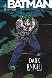 Batman : Dark Knight The Last Crusade
