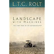Landscape with Machines (Landscape Trilogy)