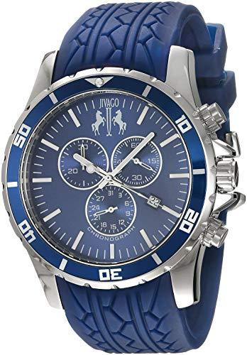 Jivago Men's JV0125 Ultimate Sport Chronograph Watch