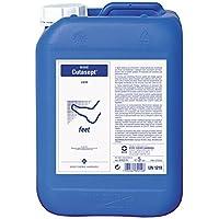 Cutasept feet - 5 Liter Desinfektion für Füsse parfümfrei preisvergleich bei billige-tabletten.eu