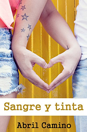 Sangre y tinta (Spanish Edition)