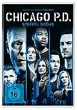Chicago P.D. - Staffel sechs [6 DVDs]