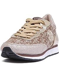size 40 4ac38 90e28 Amazon.it: Guess - Beige / Sneaker / Scarpe da donna: Scarpe ...