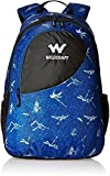 Wildcraft CL2 Wiki Bagpack T. Blue