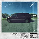 good kid, m.A.A.d city (Deluxe) [Explicit]