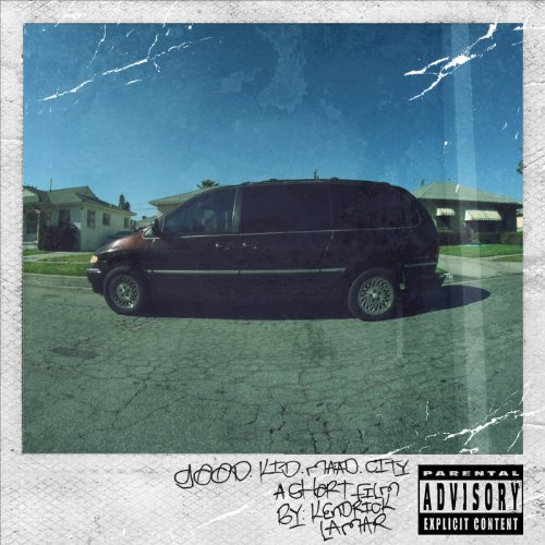 good kid, m.A.A.d city (Deluxe...