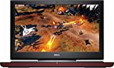 Dell Inspiron 15 7000 Series Gaming Edition 7567 15,6-Zoll-Full-HD-Bildschirm Laptop - Intel Core i5-7300HQ, 1 TB Hybrid HDD, 8 GB DDR4-Speicher, NVIDIA GTX 1050 4GB Graphics, Microsoft Windows 10