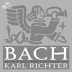 """J.S. Bach: Bereitet die Wege, bereitet die Bahn - Cantata, BWV 132 - 4. Recit: """"Ich will, mein Gott, dir frei heraus"""""""