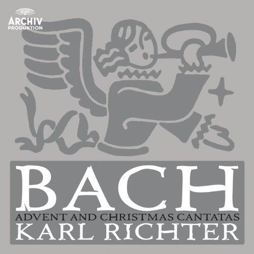 """J.S. Bach: Cantata """"Christum wir sollen loben schon"""", BWV 121 - Chorale: Lob, Ehr' und Dank sei dir gesagt"""